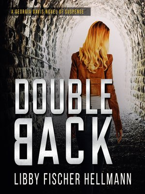 cover image of Doubleback