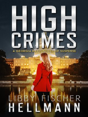 cover image of High Crimes