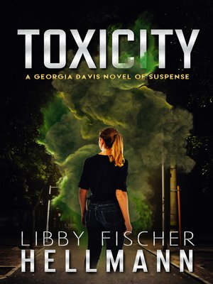 cover image of Toxicity