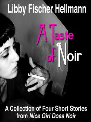 cover image of A Taste of Noir