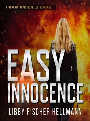 cover image of Easy Innocence