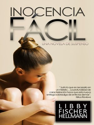 cover image of Inocencia Facil
