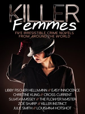 cover image of Killer Femmes