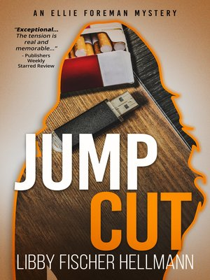 cover image of Jump Cut