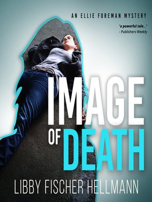 cover image of An Image of Death
