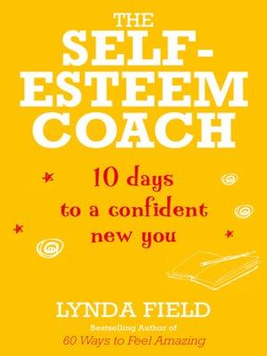 cover image of The Self-Esteem Coach