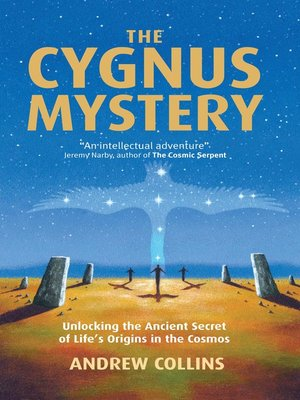 cover image of The Cygnus Mystery