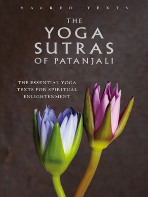 The Yoga Sutras Of Patanjali By Swami Vivekananda Overdrive Ebooks Audiobooks And Videos For Libraries