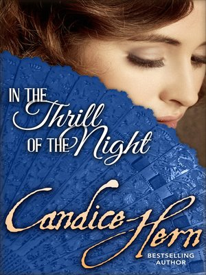 cover image of In the Thrill of the Night