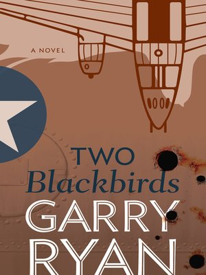 cover image of Two Blackbirds