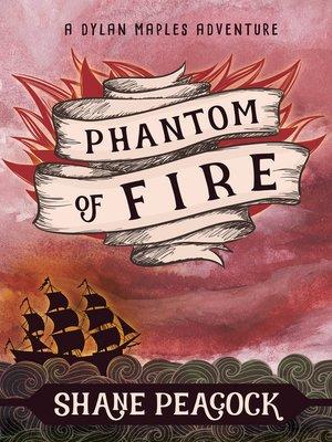 cover image of Phantom of Fire