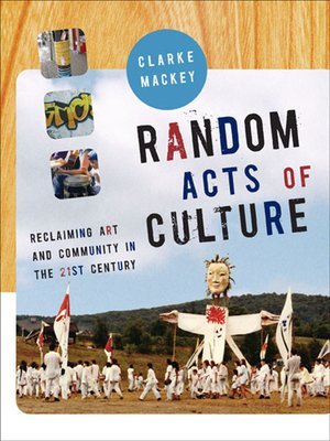 cover image of Random Acts of Culture