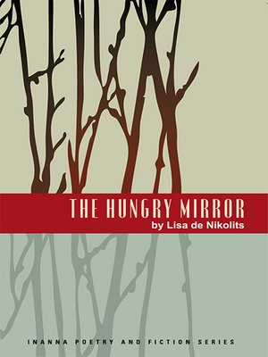 cover image of The Hungry Mirror