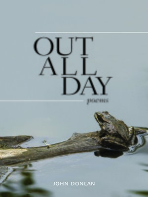 cover image of Out All Day