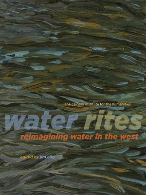 cover image of Water Rites