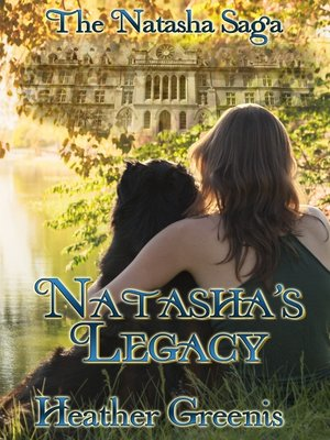 cover image of Natasha's Legacy