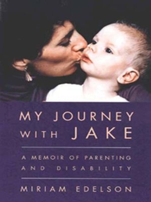 cover image of My Journey with Jake