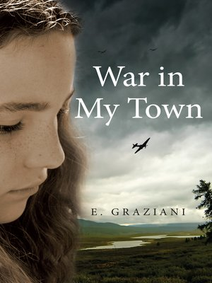 cover image of War in My Town