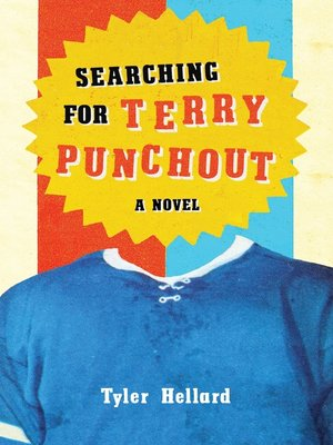 cover image of Searching for Terry Punchout