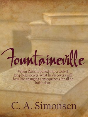cover image of Fountaineville