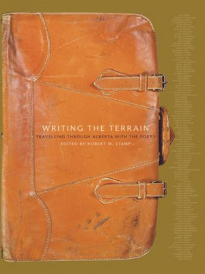 cover image of Writing the Terrain