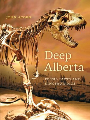 cover image of Deep Alberta