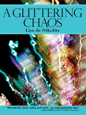 cover image of A Glittering Chaos