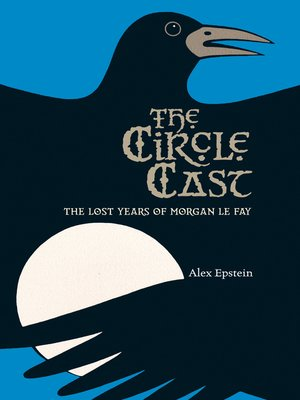 cover image of The Circle Cast