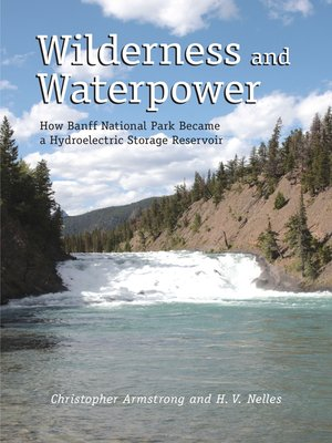 cover image of Wilderness and Waterpower