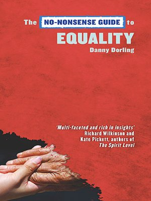 cover image of No-Nonsense Guide to Equality