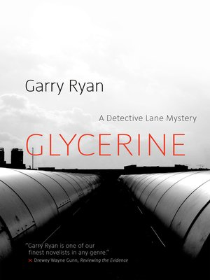 cover image of Glycerine