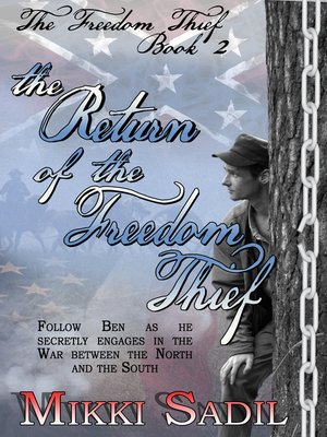 cover image of Return of the Freedom Thief