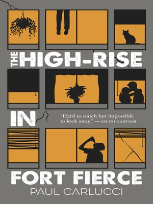 cover image of The High-Rise in Fort Fierce