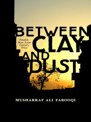 cover image of Between Clay and Dust