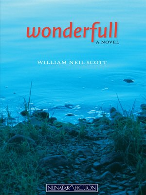 cover image of Wonderfull