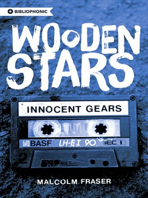 cover image of Wooden Stars