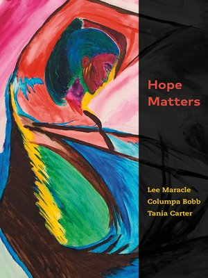 cover image of Hope Matters