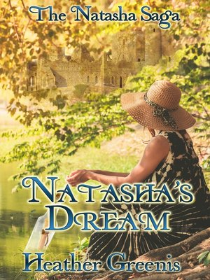 cover image of Natasha's Dream
