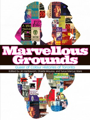 cover image of Marvellous Grounds