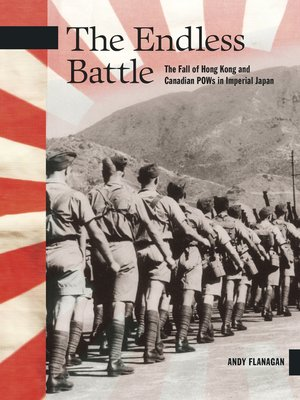 cover image of The Endless Battle