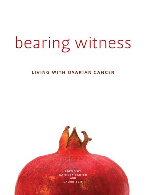 cover image of Bearing Witness