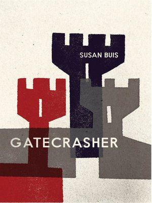 cover image of Gatecrasher