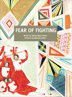 cover image of Fear of Fighting