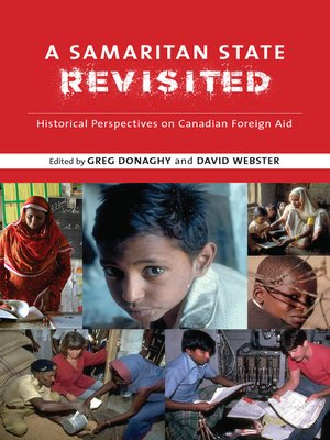 cover image of A Samaritan State Revisited