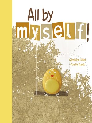 cover image of All by Myself!