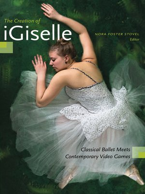 cover image of The Creation of iGiselle