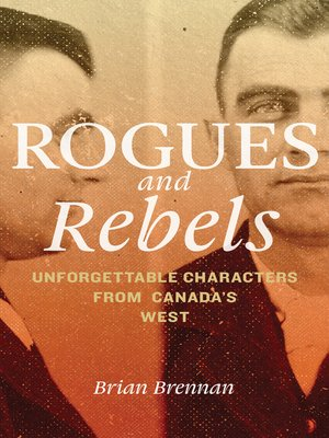 cover image of Rogues and Rebels