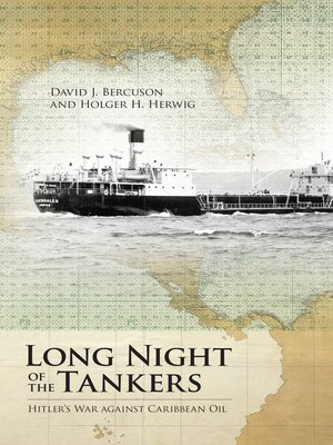 cover image of Long Night of the Tankers