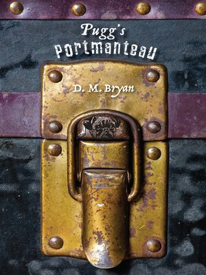 cover image of Pugg's Portmanteau