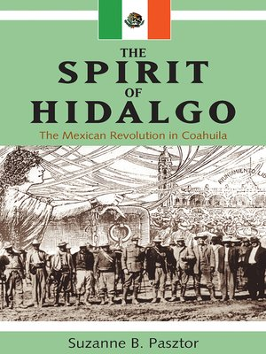 cover image of The Spirit of Hidalgo